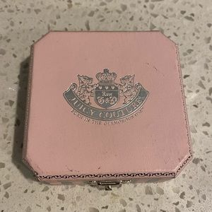 Juicy Couture Jewelry - BNIB Juicy Couture Key Necklace